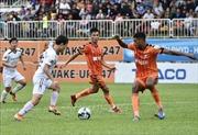 Hoàng Anh Gia Lai giành chiến thắng 2 - 1 trước SHB Đà Nẵng