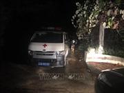 Xuyên đêm mưa gió cứu người bị nạn trên bán đảo Sơn Trà