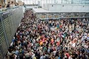 Người đàn ông lạ mặt lọt vào sân bay Munich không qua kiểm tra an ninh