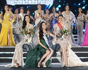 Lương Thùy Linh sẽ đại diện cho Việt Nam tham giaMiss World 2019