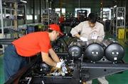 Khánh thành nhà máy sản xuất và lắp ráp ô tô Maz Asia