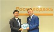 Thanh niên Việt Nam - Liên bang Nga tăng cường kết nối, hợp tác