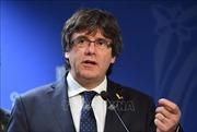 Tây Ban Nha phát lệnh bắt giữ quốc tế cựu Thủ hiến Cataloniavới tội danh mới