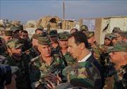 Tổng thống Syria nêu bật tầm quan trọng của thắng lợi tại chiến trường Idlib