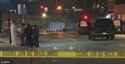 Xả súng tại quán rượu, 4 người thiệt mạng