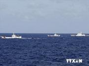 Đàm phán vòng XIII về lĩnh vực ít nhạy cảm trên biển Việt Nam -Trung Quốc