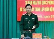 Hướng tới kỷ niệm Ngày hội Quốc phòng toàn dân và Ngày thành lập QĐND Việt Nam
