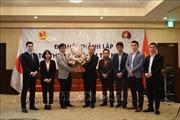Đại hội thành lập Hội Trí thức Việt Nam tại Nhật Bản
