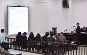 Viện Kiểm sát trình chứng cứ bị cáo Nguyễn Bắc Son thúc giục MobiFone mua AVG