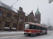 Thành phố Toronto chính thức 'khai tử'hệ thống tàu điện lịch sử