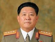 KCNA xác nhận Triều Tiên có Bộ trưởng Quốc phòng mới