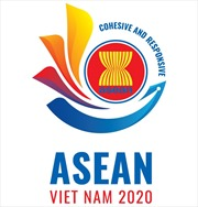 Chính thức công bố logo Năm ASEAN 2020