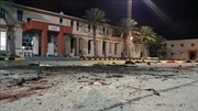 Tấn công vào trường quân sự tại thủ đô Libya, ít nhất 28 người thiệt mạng