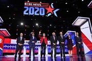 Vòng tranh luận cuối cùng trước ngày bầu cử quan trọng 'Siêu thứ 3' tại Mỹ