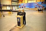 Iran cho ra mắt tên lửa đạn đạo và động cơ thế hệ mới