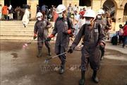 Pakistan triển khai quân đội phòng chống dịch COVID-19