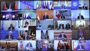 G20 khẳng định sẽ nỗ lực hết mình để vượt qua đại dịch COVID-19