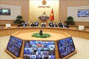 Khai mạc Hội nghị thượng đỉnh trực tuyến G20
