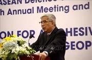 Khai mạc Hội nghị Mạng lưới các Viện nghiên cứu Quốc phòng và An ninh ASEAN lần thứ 13