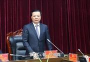 Quan hệ hợp tác Việt Nam - Trung Quốc đã lên một tầm cao mới