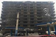 Cháy trạm xăng gần khu chung cư, 47 người thương vong