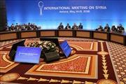 Nga và Iran thảo luận về việc khởi động Ủy ban Hiến pháp Syria