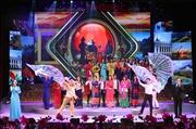 Câu chuyện âm nhạc 'Vang mãi giai điệu Tổ quốc'chinh phục công chúng Thủ đô
