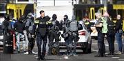 Nghi phạm vụ xả súng tại Hà Lan vẫn đang lẩn trốn