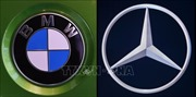 BMW và Daimler hợp tác phát triển xe tự lái