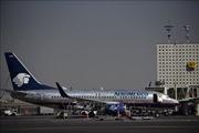 Mexico tạm dừng khai thác máy bay Boeing 737 MAX 8