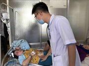 Vụ ngộ độc thực phẩm tại Đắk Lắk: Thêm 30 người nhập viện