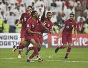 Asian Cup2019: Thắng thuyết phục chủ nhà UAE, Qatar vào chung kết