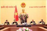 Ủy ban Thường vụ Quốc hội xem xét thành lập thành phố Chí Linh tại phiên họp thứ 30