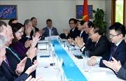 Thủ tướng Nguyễn Xuân Phúc: Việt Nam và Hoa Kỳ còn rất nhiều dư địa để hợp tác