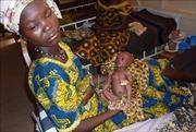 Số lượng trẻ em bị đói tại khu vực Sahel của châu Phi tăng cao nhất trong 10 năm