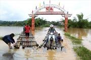 Thủ tướng chỉ đạo ứng phó lũ lớn ở Đồng bằng sông Cửu Long và mưa lũ tại Bắc Bộ