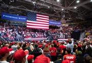 Mỹ bắt đầu bầu cử giữa nhiệm kỳ năm 2018