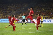 AFF Suzuki Cup 2018 Việt Nam- Malaysia: Hà Nội phân luồng giao thông phục vụ trận chung kết