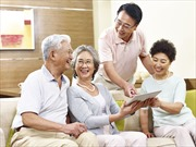 Chubb Life Việt Nam giới thiệu sản phẩm bảo hiểm mới dành cho độ tuổi cao niên