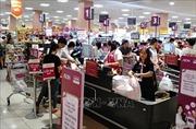 Mùng 3 Tết: Thị trường sôi động, nhiều trung tâm thương mại, siêu thị đã mở cửa