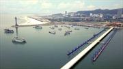360 độ cảng tàu khách Quốc tế hiện đại nhất Việt Nam