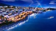 Thiên đường nước Ý giữa lòng đảo Ngọc