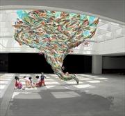 VCCA giới thiệu triển lãm 'Hành tinh nhựa' truyền đi thông điệp sử dụng nhựa có ý thức