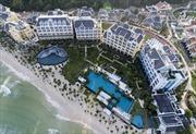 'Bão giải thưởng' đổ bộ lên khu nghỉ dưỡng của Sun Group tại Nam Phú Quốc