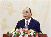 Thủ tướng: Bảo đảm trật tự, an toàn giao thông dịp 2/9 và khai giảng năm học mới