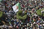 Người dân Algeria tiếp tục tuần hành  phản đối chính phủ