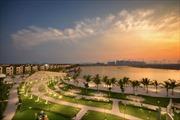 Hồ Vinhomes Ocean Park: Điểm đến 'Must- Visit' mới của Thủ đô
