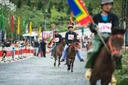 Những hình ảnh lay động cảm xúc về con người Tây Bắc từ giải đua vó ngựa trên mây lần thứ 2