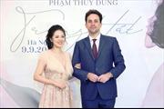 Sao Mai Phạm Thùy Dung đánh dấu sự nghiệp 9 năm bằng liveconcert 'Trăng Hát'
