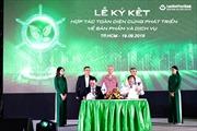 LienVietPostBank ký thỏa thuận hợp tác với Xelex